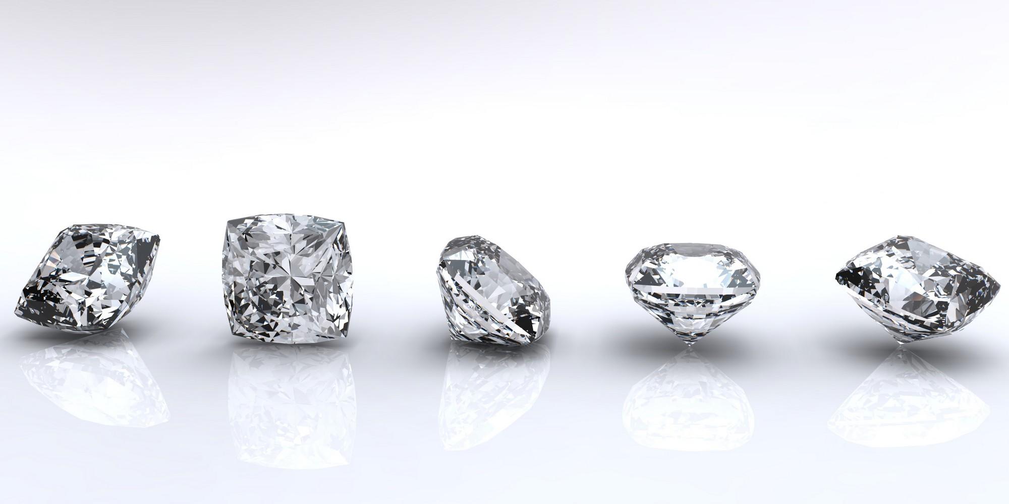 Cosa comprare ad Anversa: diamanti