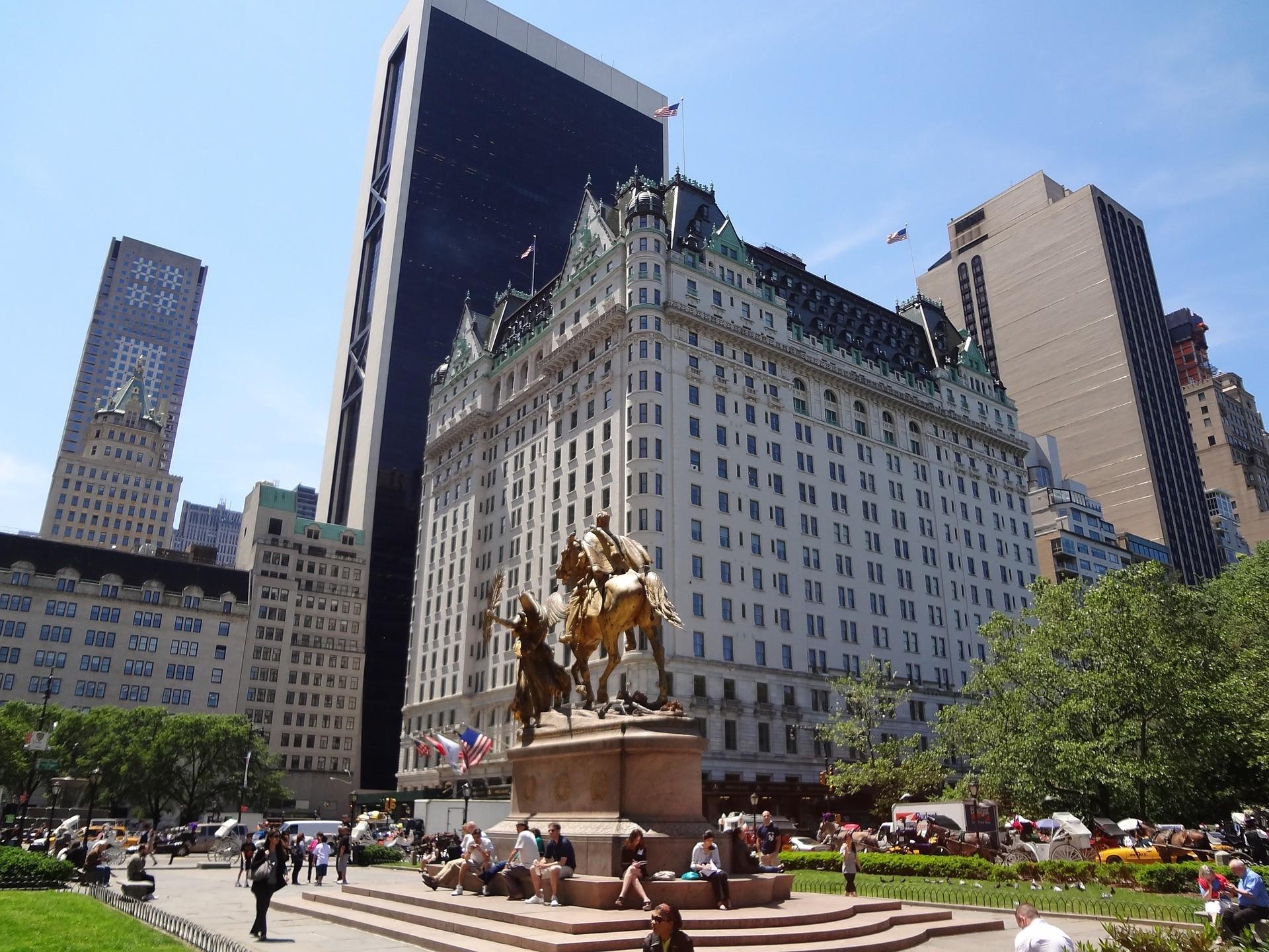 Dormire a New York - Foto di Zopalic