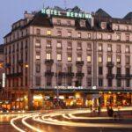 Hotel Bernina a Ginevra