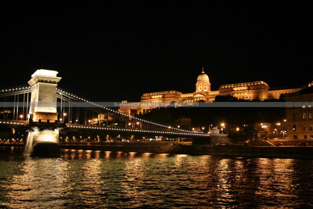 Budapest ©Foto Anna Bruno/FullTravel.it