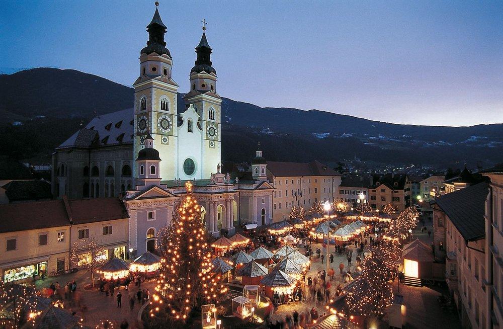 Mercatino di Natale a Bressanone