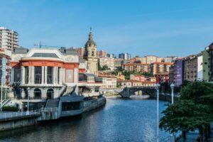 Mercato de la Ribera, Bilbao - Foto Javier Alamo