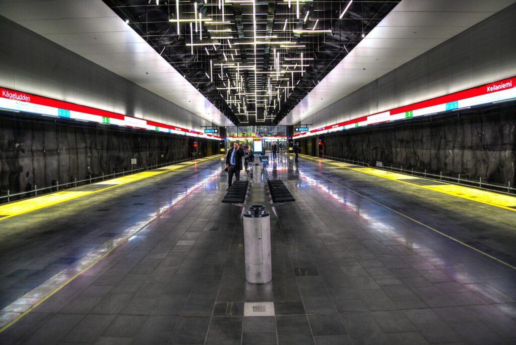 Metropolitana Helsinki