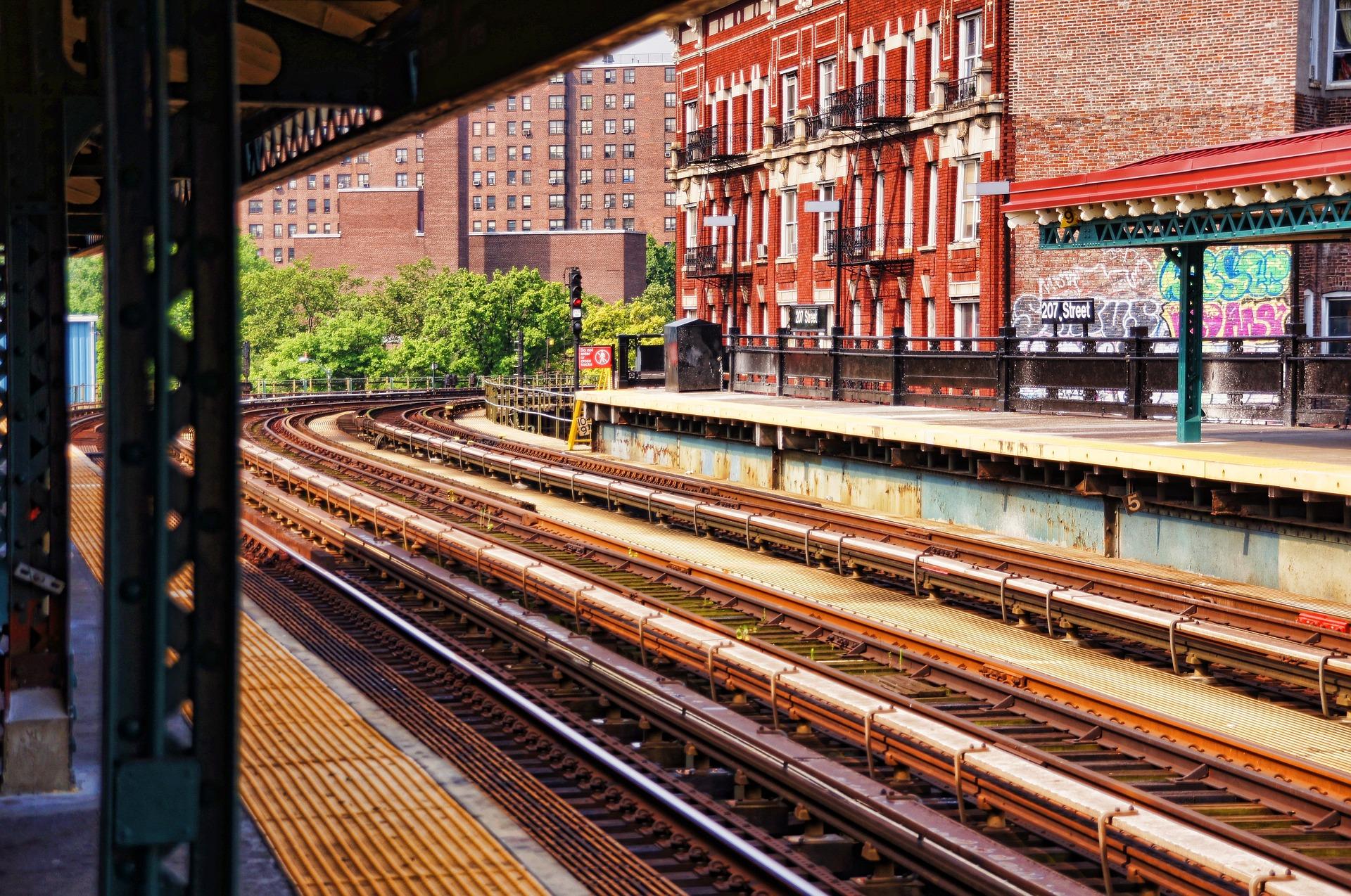 Metropolitana di New York - Foto di Caro Sodar