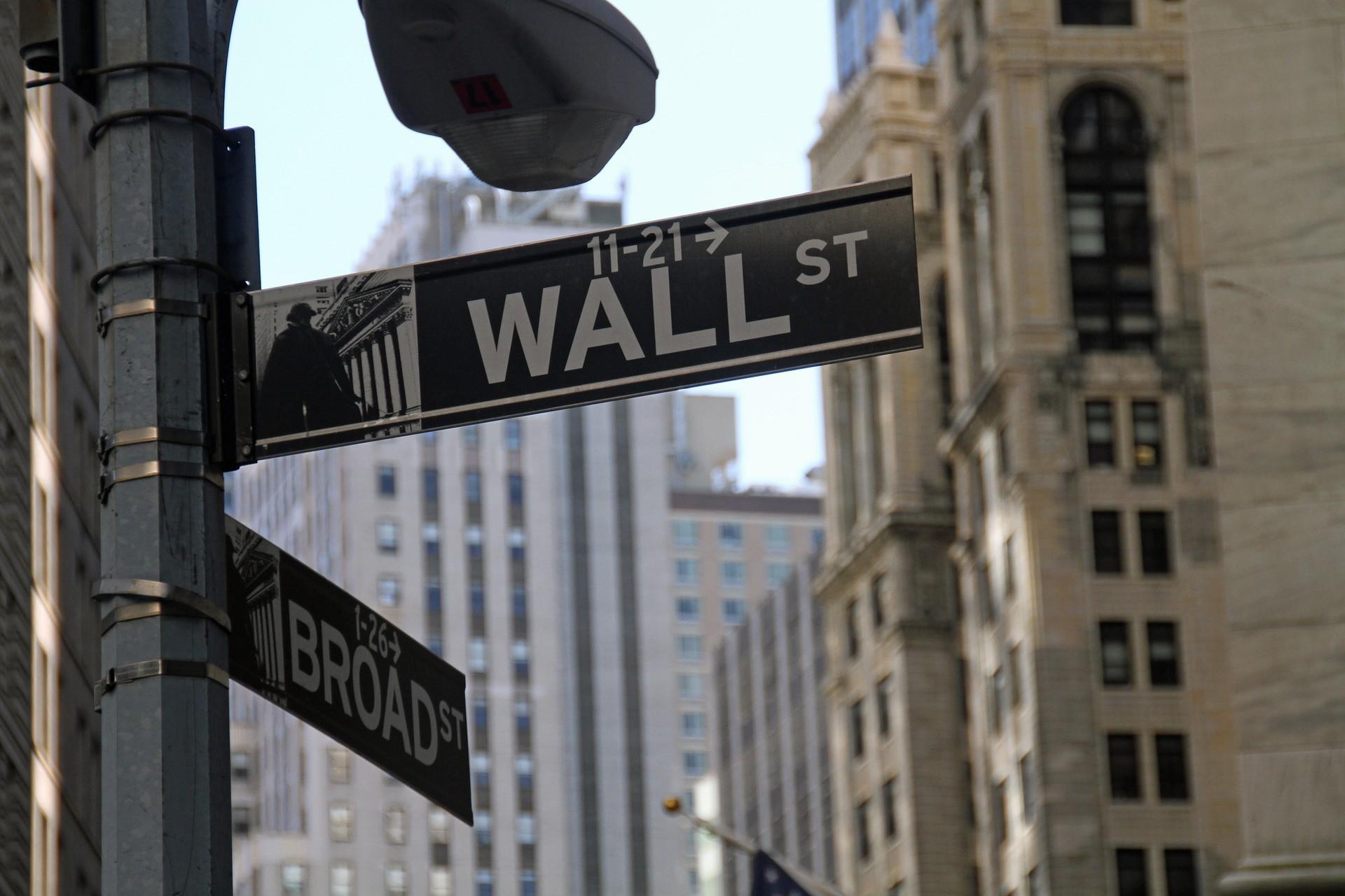 Wall Street, New York - Foto di Monica Volpin