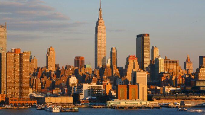 Tour completo di Manhattan con accesso al Top of the Rock