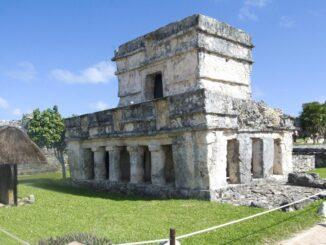 Visita delle rovine Maya di Tulum + Escursione al Tankah Eco-Adventure Park