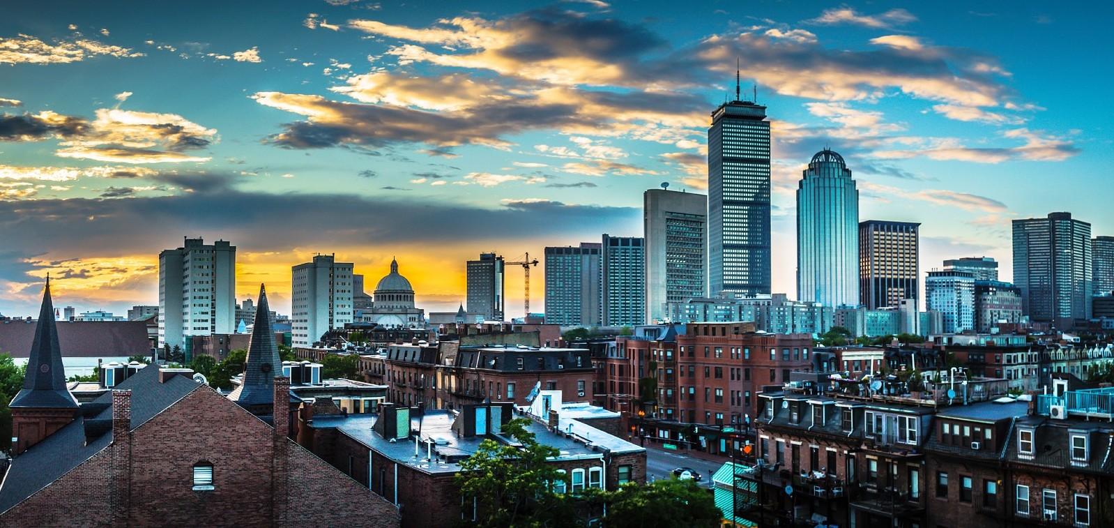 Cosa vedere a Boston, luoghi di interesse della città americana