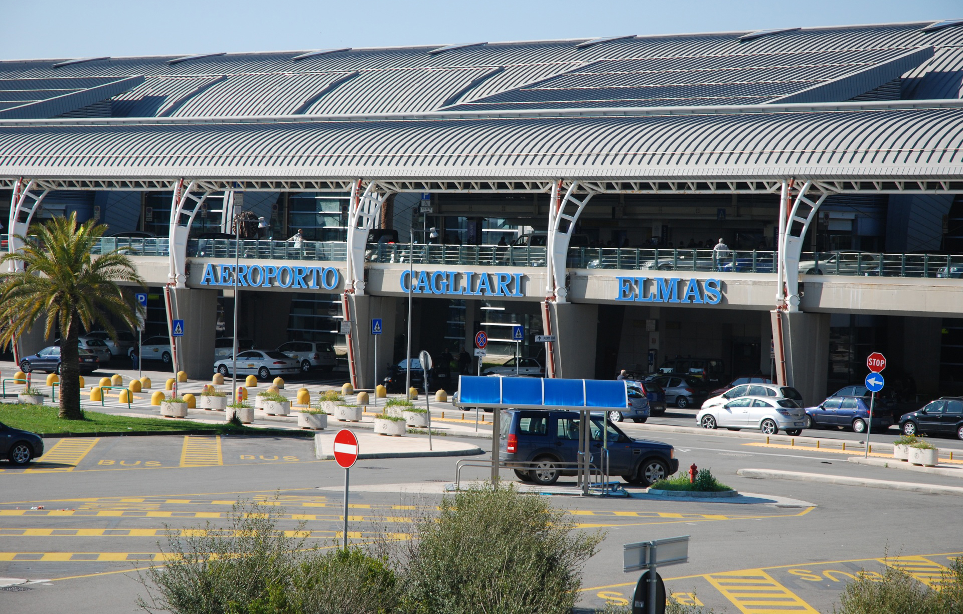 Aeroporto di Cagliari