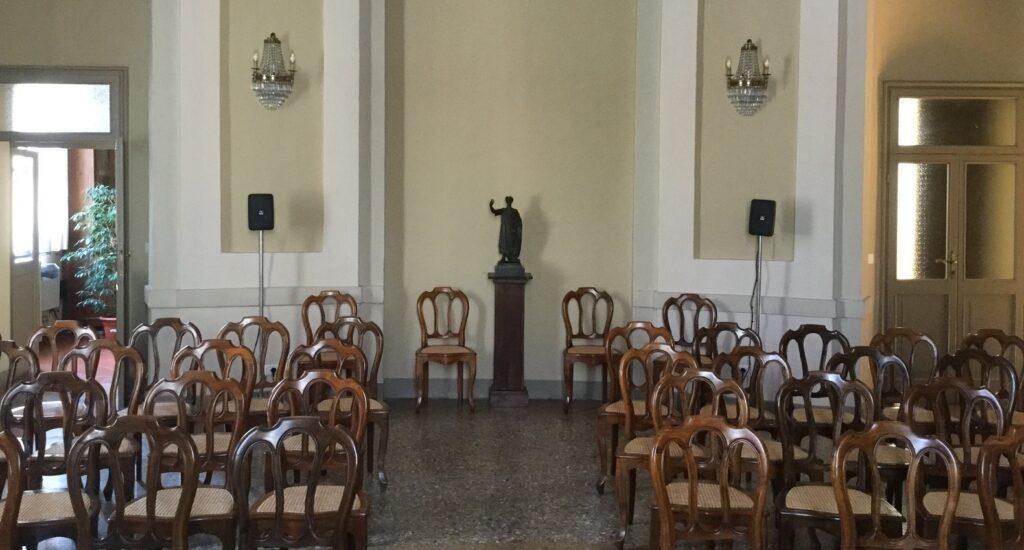Accademia nazionale virgiliana di scienze lettere ed arti, Mantova