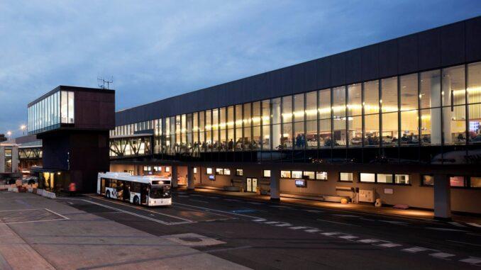 Aeroporto Orio al Serio, Bergamo