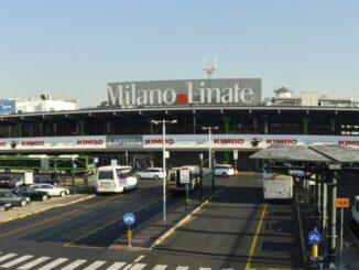 Aeroporto di Linate, Milano