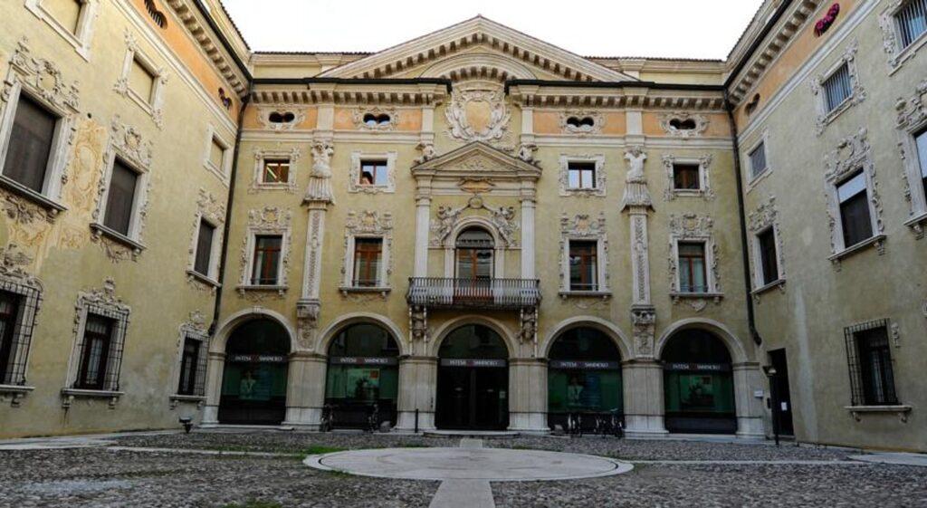 Galleria Museo Valenti Gonzaga, Mantova