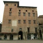 Palazzo Podestà, Mantova