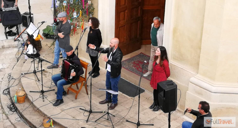 I Cantori de
