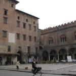 Piazza delle Erbe, Mantova