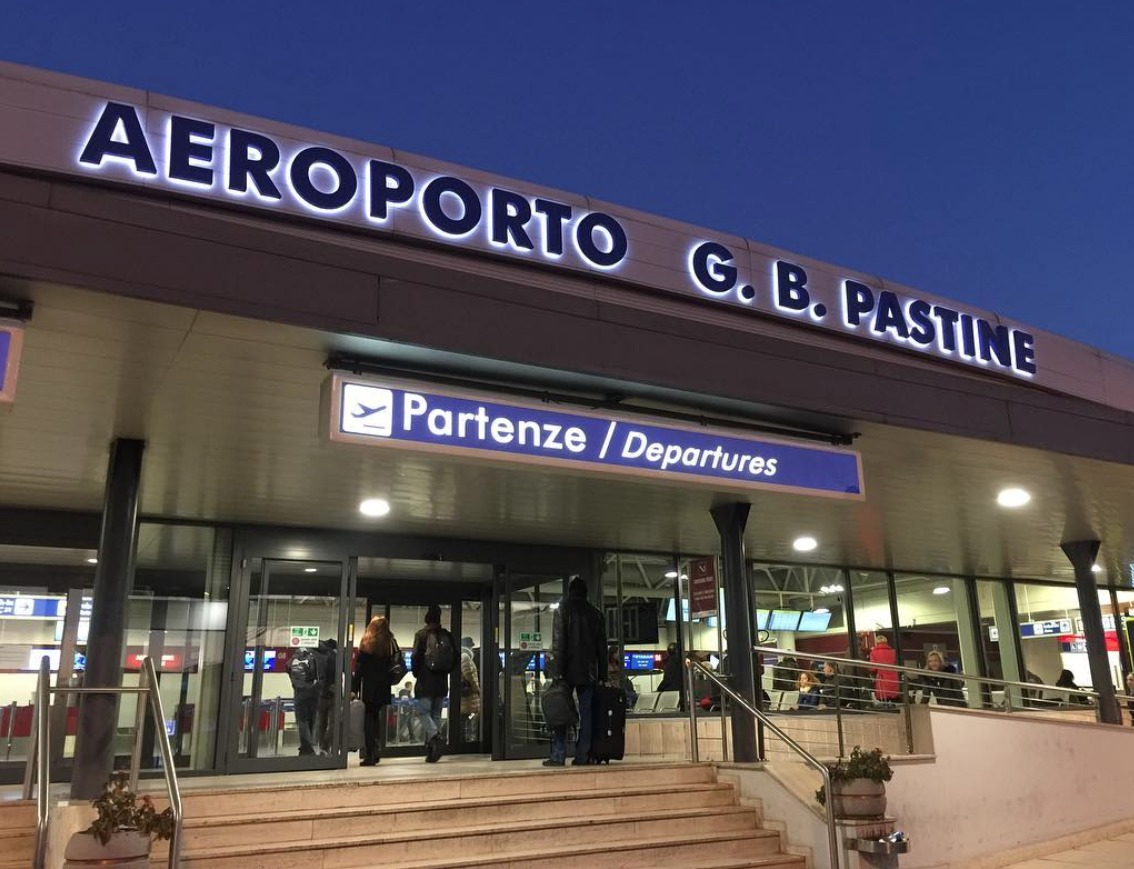 Aeroporto Roma Ciampino