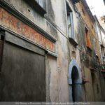 Centro storico di Pisciotta: Via Roma ©Foto Anna Bruno/FullTravel.it