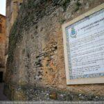 La storia dei briganti sui muri di Pisciotta, Cilento ©Foto Anna Bruno/FullTravel.it