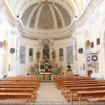 Chiesa Santi Pietro e Paolo a Pisciotta ©Foto Anna Bruno/FullTravel.it