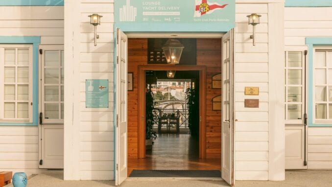 Porto Rotondo On Top - Ingresso Yacht Club