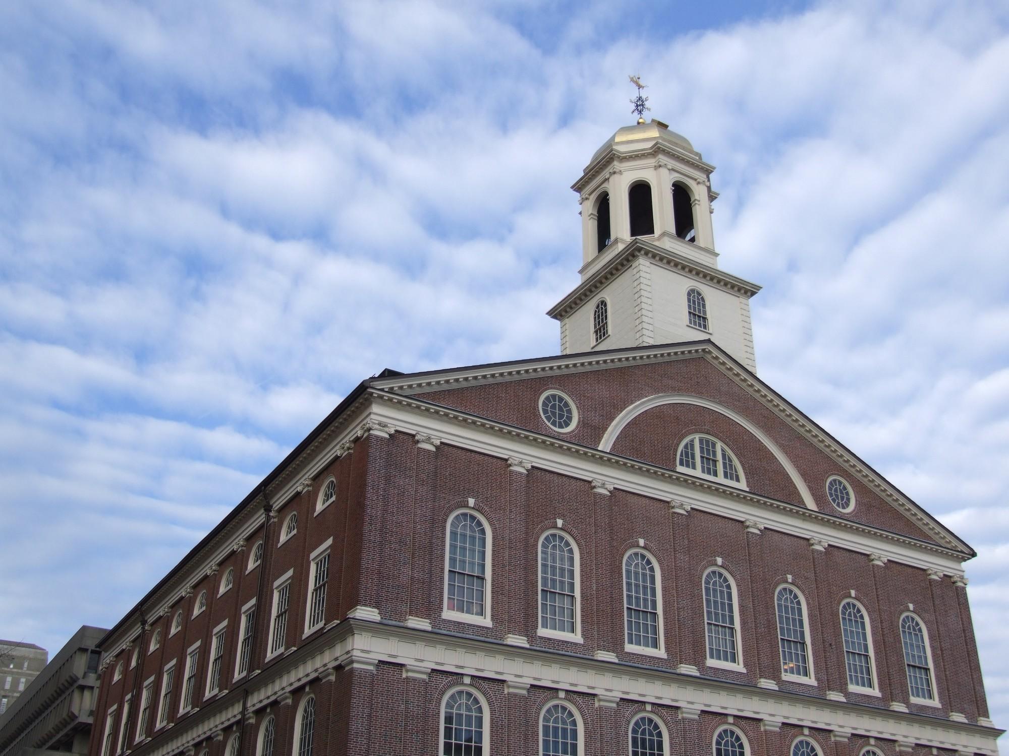 cosa vedere a Boston con i bambini: Boston National Historical Park