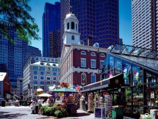 Cosa vedere a Boston con i bambini, cosa fare