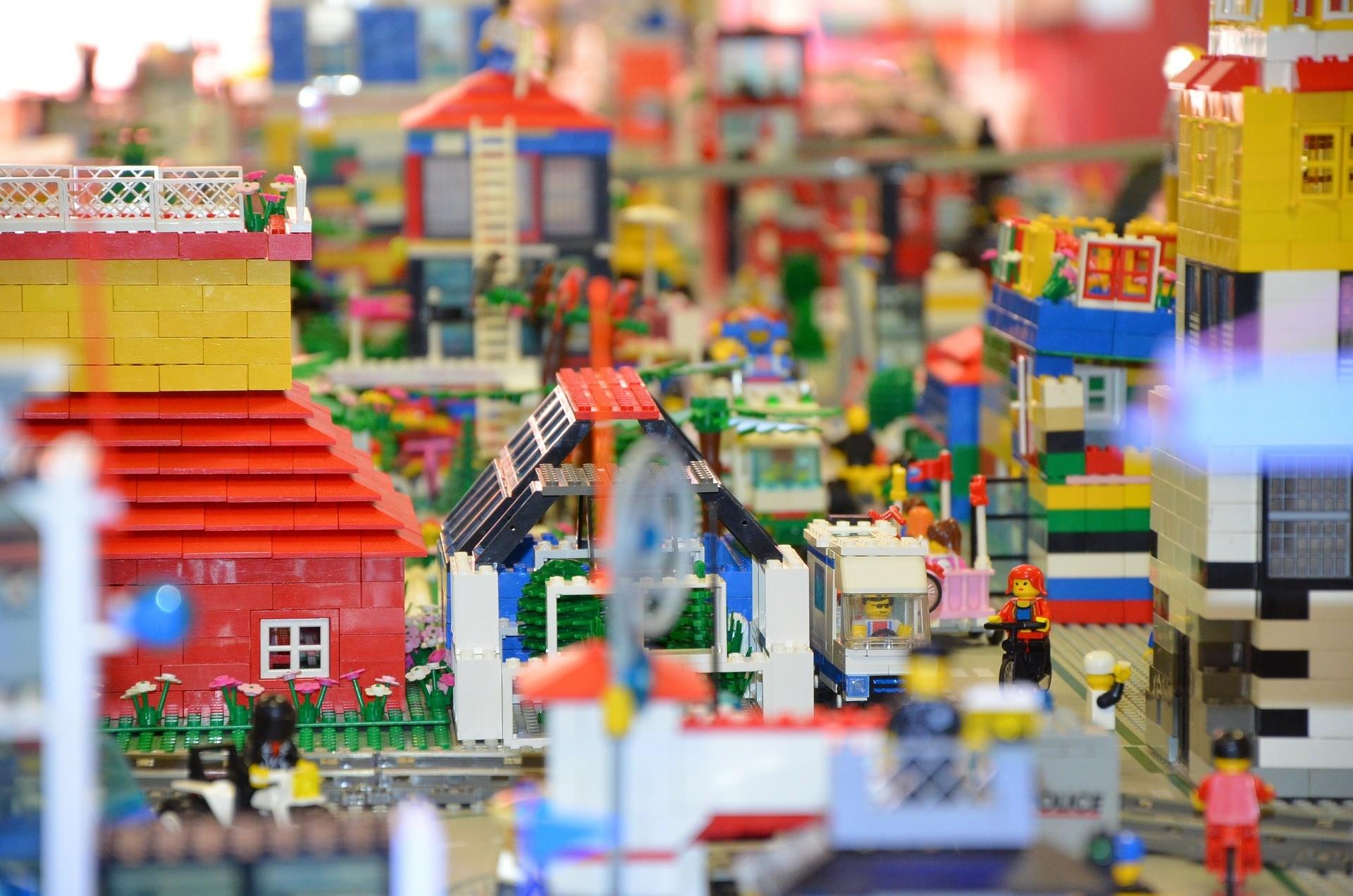 Cosa fare a Boston con i bambini: Legoland, Boston - Foto di sonlandras