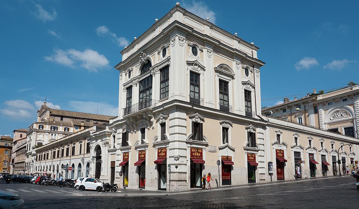 Museo delle Cere, Roma