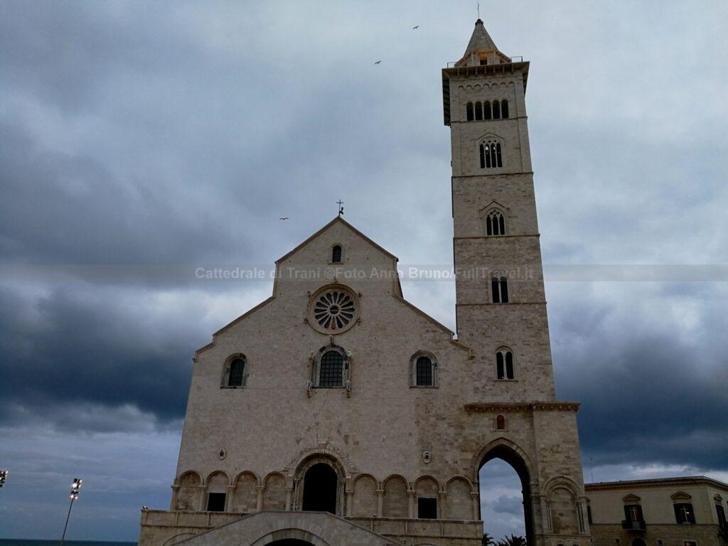 Cattedrale di Trani - ©Foto Anna Bruno/FullTravel.it