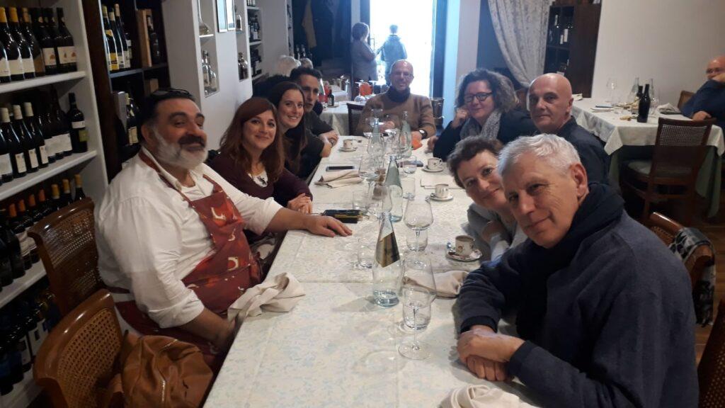 Ristorante Chef da Savino, Trani
