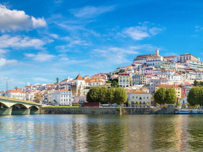 Percorso dalle Sponde del Tago a quelle del Douro