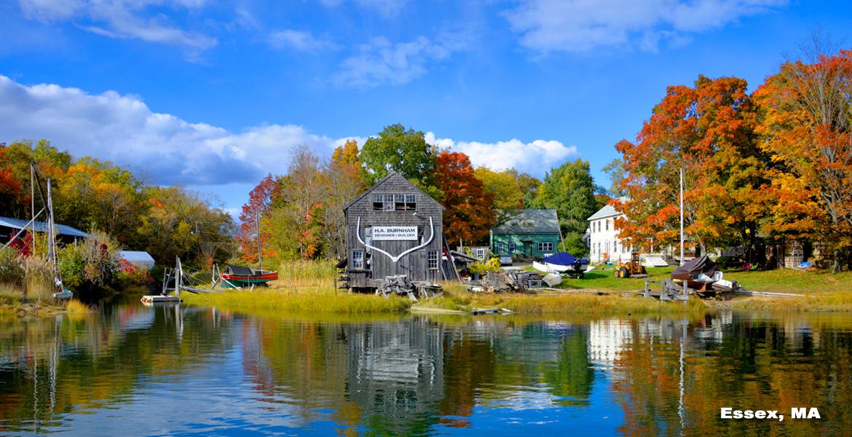 Essex, Massachusetts