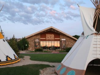 Buffalo Bill Center of The West, Cody - Wyoming, Stati Uniti