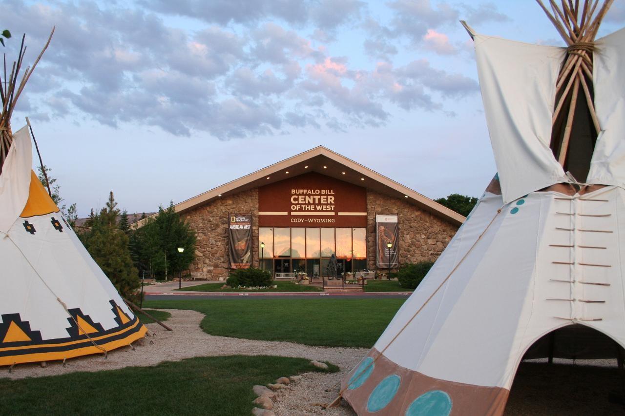 Buffalo Bill Center of The West, Cody - Wyoming, Stati Uniti