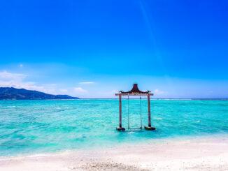 Indonesia: Spiagge del Sud di Bali