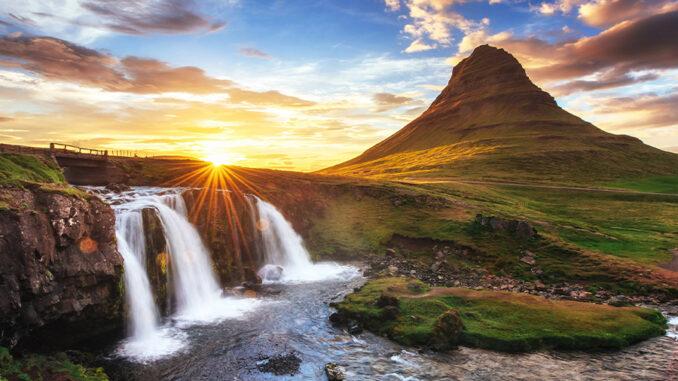 Islanda: Percorso nel Sud-ovest dell'Isola di Ghiaccio