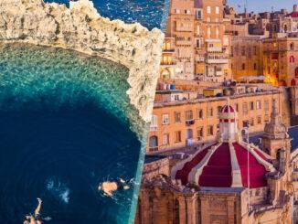 Malta: Malta ed Isola di Gozo