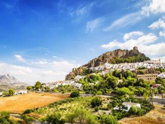 Percorso alla scoperta dell'Andalusia