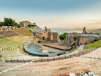 Percorso alla scoperta della Sicilia