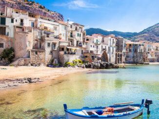 Percorso alla scoperta della Sicilia più spettacolare