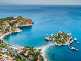 Percorso completo della Sicilia eterna