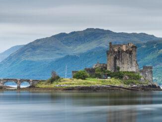 Scozia: Percorso alla scoperta di Edimburgo