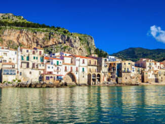Sicilia: Sicilia da Catania