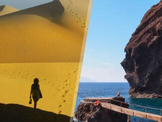 Spagna (Isole Canarie): Gran Canaria e Tenerife