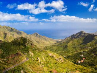 Spagna (Isole Canarie - Tenerife): Percorso per le 9 meraviglie dell'Isola
