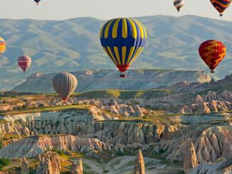 Turchia: Istanbul e Cappadocia
