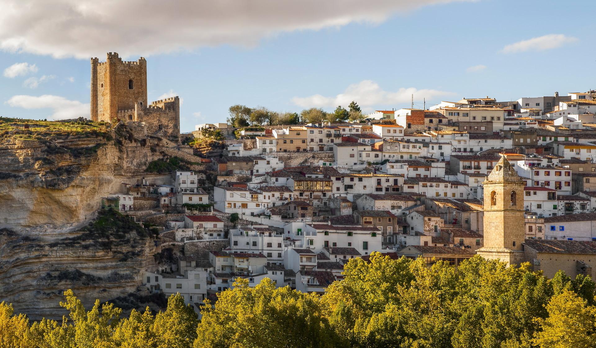Albacete, Spagna - Foto Eramus
