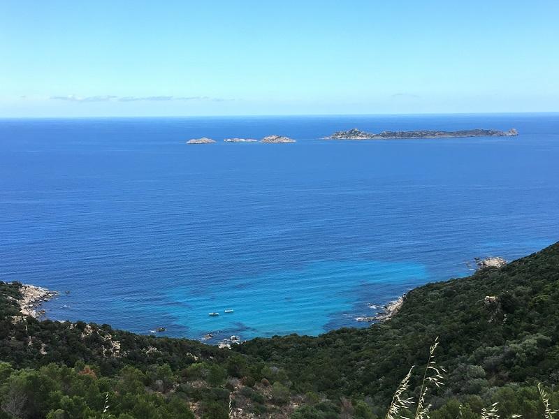 L'isola di Serpentara ©Foto Kate Edmunds/FullTravel.it