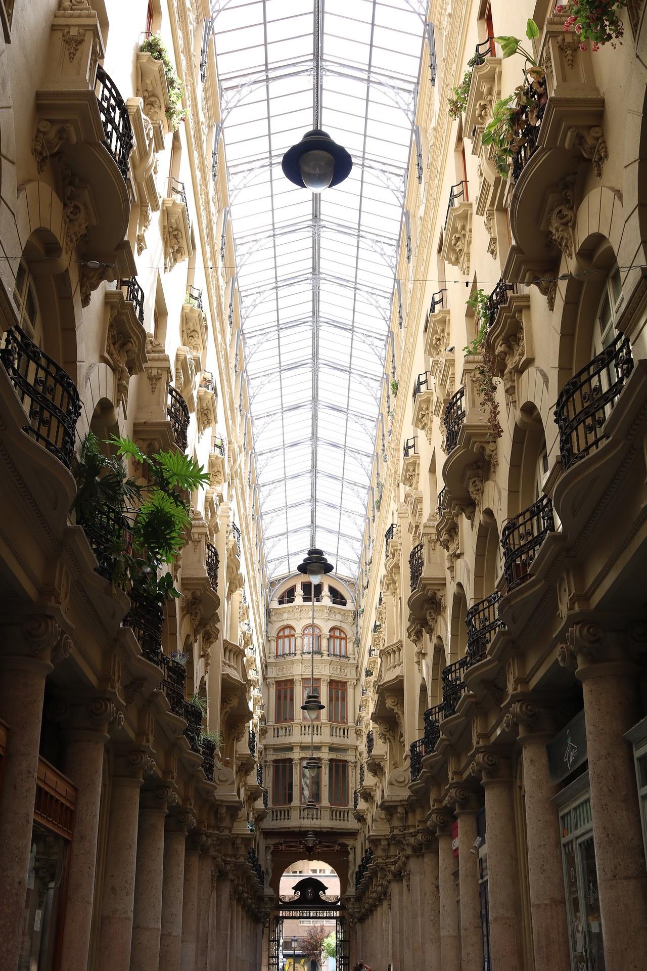 Passaggio Lodarez ad Albacete - Foto di Juan José Berhó